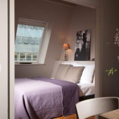 Отель Schoenhouse Apartments Германия, Берлин - отзывы, цены и фото номеров - забронировать отель Schoenhouse Apartments онлайн фото 4