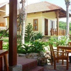 Отель Freebeach Resort питание фото 2