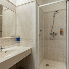 Отель Penzion Fan ванная фото 4