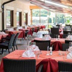 Hotel Weingarten Кальдаро-сулла-Страда-дель-Вино питание фото 2