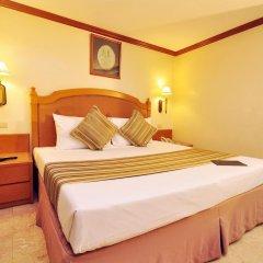 Отель Palm Grove Hotel Филиппины, Манила - отзывы, цены и фото номеров - забронировать отель Palm Grove Hotel онлайн фото 3