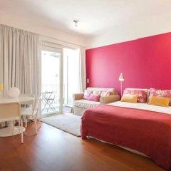 Отель Your Home in Palacio Santa Catarina Португалия, Лиссабон - отзывы, цены и фото номеров - забронировать отель Your Home in Palacio Santa Catarina онлайн комната для гостей