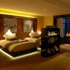 Pudi Boutique Hotel Fuxing Park Shanghai комната для гостей фото 5