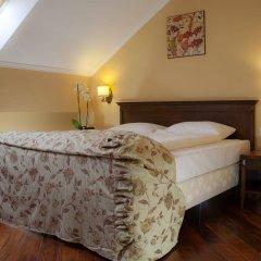 Отель Kobza Haus Польша, Гданьск - 1 отзыв об отеле, цены и фото номеров - забронировать отель Kobza Haus онлайн комната для гостей