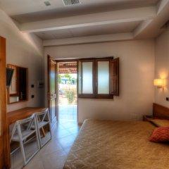 Отель Villa Diomede Hotel Италия, Помпеи - отзывы, цены и фото номеров - забронировать отель Villa Diomede Hotel онлайн комната для гостей фото 5