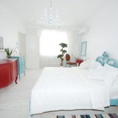 Гранд Отель Ока Премиум 4* Стандартный номер разные типы кроватей фото 28