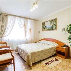 Гостиница Русь 3* Стандартный номер с различными типами кроватей фото 17