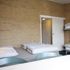 Отель Danhostel Fredericia комната для гостей