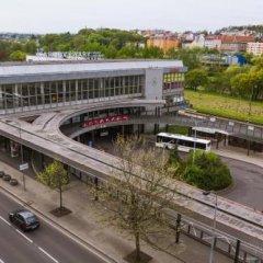 Отель Adria Чехия, Карловы Вары - 6 отзывов об отеле, цены и фото номеров - забронировать отель Adria онлайн фото 5