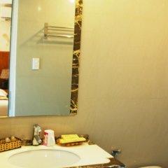 Отель Minh Nhat Нячанг ванная