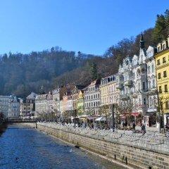 Отель Palacky Чехия, Карловы Вары - 1 отзыв об отеле, цены и фото номеров - забронировать отель Palacky онлайн фото 2