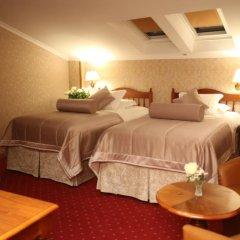 Отель Grand Hotel & Spa Tirana Албания, Тирана - отзывы, цены и фото номеров - забронировать отель Grand Hotel & Spa Tirana онлайн комната для гостей фото 4
