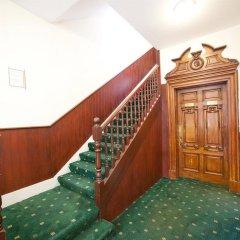 Отель Welby 37 Лондон балкон