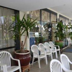 Отель ARLINO Римини бассейн фото 2