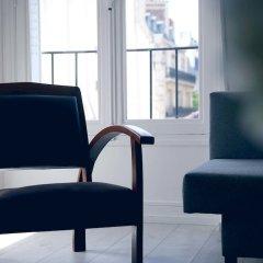 Отель Pelican Stay - Parisian Apt Suite интерьер отеля