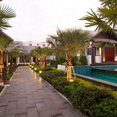 Отель Long Beach Luxury Villas фото 2
