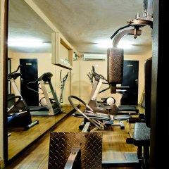 Отель The Guest House фитнесс-зал фото 3