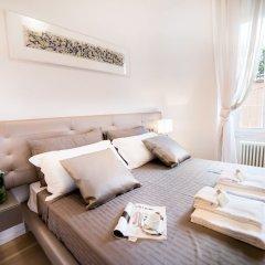Отель Rent In Rome - Valentino Luxury Италия, Рим - отзывы, цены и фото номеров - забронировать отель Rent In Rome - Valentino Luxury онлайн комната для гостей фото 3