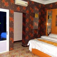 Royal Suites in Nouakchott, Mauritania from 121$, photos, reviews - zenhotels.com guestroom