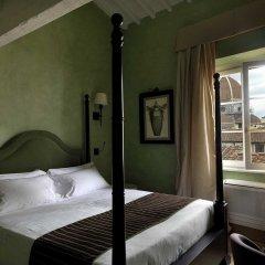 Отель San Firenze Suites & Spa Флоренция комната для гостей фото 5