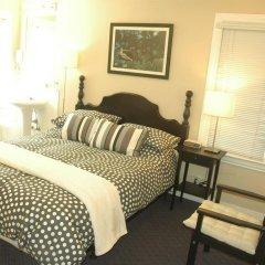 Отель Cambie Lodge B&B Канада, Ванкувер - отзывы, цены и фото номеров - забронировать отель Cambie Lodge B&B онлайн комната для гостей фото 2