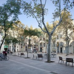 Апартаменты Inside Barcelona Apartments Sants фото 3