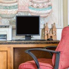 Отель Quality Inn & Suites Гилрой интерьер отеля фото 2