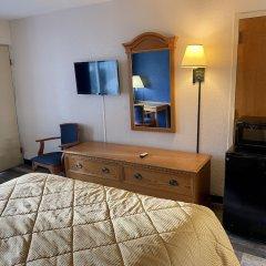 Отель Americas Best Value Inn-Marianna США, Марианна - отзывы, цены и фото номеров - забронировать отель Americas Best Value Inn-Marianna онлайн удобства в номере фото 2