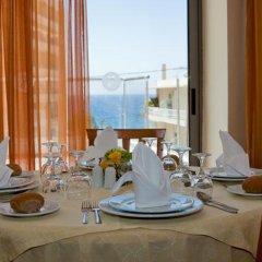 Отель Smartline Semiramis City Родос в номере