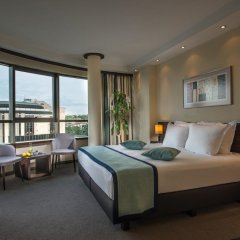 Отель Rosslyn Central Park София комната для гостей фото 3