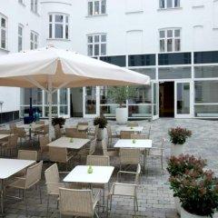 Отель Scandic Webers Копенгаген