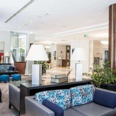 Radisson Blu Hotel, Wroclaw интерьер отеля фото 2