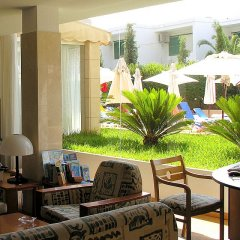 Hotel Alondra Mallorca интерьер отеля фото 3