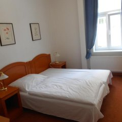 Отель Vila Josefina Чехия, Прага - отзывы, цены и фото номеров - забронировать отель Vila Josefina онлайн комната для гостей фото 2