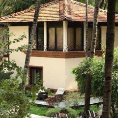 Отель Coconut Creek Гоа фото 2