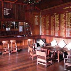 Отель Nuwara Eliya Golf Club гостиничный бар