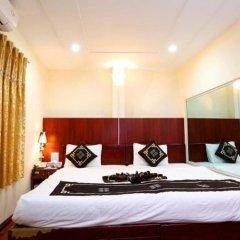 A25 Hotel - An Duong Ханой комната для гостей фото 3