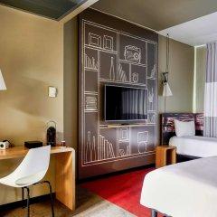 Отель Ibis Milano Centro Hotel Италия, Милан - - забронировать отель Ibis Milano Centro Hotel, цены и фото номеров удобства в номере