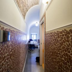 Отель Persepolis Rome спа