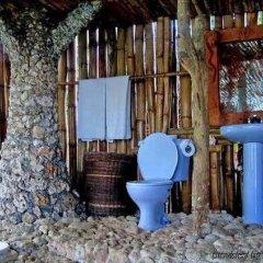 Отель Great Huts Ямайка, Порт Антонио - отзывы, цены и фото номеров - забронировать отель Great Huts онлайн удобства в номере