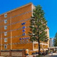Wasa Hotel Турция, Аланья - 8 отзывов об отеле, цены и фото номеров - забронировать отель Wasa Hotel онлайн фото 4