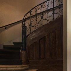 Отель Hôtel Eugénie интерьер отеля фото 2