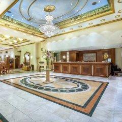 Отель A.D. Imperial Салоники интерьер отеля