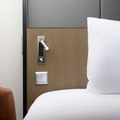 Отель Hilton Prague сейф в номере