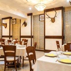 Отель Family Hotel Teteven Болгария, Тетевен - отзывы, цены и фото номеров - забронировать отель Family Hotel Teteven онлайн питание