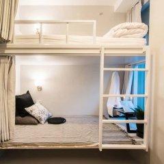 Chamberlain Hostel - Adults Only Бангкок сейф в номере