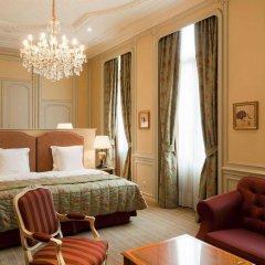 Отель The Peellaert (Adults Only) Брюгге комната для гостей фото 5