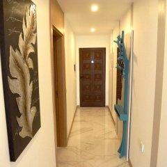 Апартаменты Apartment With 2 Bedrooms in Albufeira, With Wonderful sea View, Pool интерьер отеля