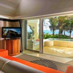 Отель SO Sofitel Mauritius комната для гостей