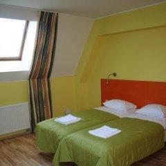 Braavo Spa Hotel комната для гостей фото 3